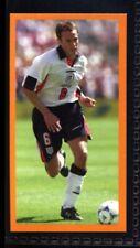 Bassett World Cup Heroes (1998) Gareth Southgate No. 35