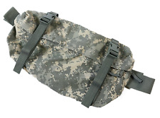 USGI MOLLE II DIGITAL ACU WAIST PACK FANNY BUTT HIP PACK EXCELLENT CONDITION