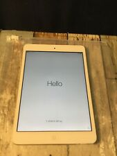 """Apple iPad Mini - Model A1432 """"Read"""""""