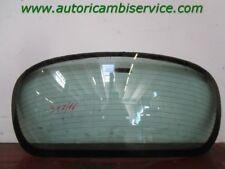 420000511 REAR WINDOW HEATED REAR JAGUAR S-TYPE 2.7 D 5P AUT 152KW (2005) RIC