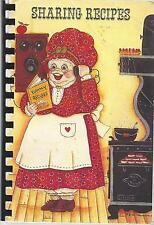 * ALSEA OR 1986 VINTAGE * AL-SENIOR CENTER & FRIENDS COOK BOOK * OREGON RECIPES