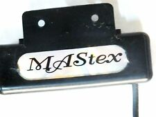 MASTEX PICKUP FOR STRING INSTRUMENT GREEK BOUZOUKI