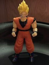 RARE Dragonball Z DBZ Super Saiyan SSJ Goku Action Figure