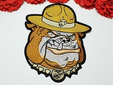 Pig patch, Fashion patch, Large patch, Iron on