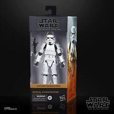 Imperial Stormtrooper The Mandalorian Star Wars Black Series 15 cm Figur Hasbro