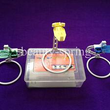 3 pcs/kit digital dental x-ray capteur support positionneur pour l'imagerie plaques uk