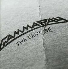 Gamma Ray-The Best (of) 2 CD (2015) ORIGINALE IMBALLATO-Merce Nuova
