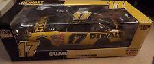 New! DeWalt Racing Limited Edition 1/24 Scale Matt Kenseth