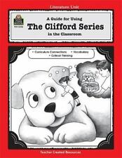 Literature Units: The Clifford Series by Mary Bolte (1999, Paperback, New...
