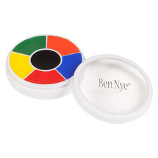 Ben Nye Rainbow Wheel Professional Theatrical Stage Makeup RW