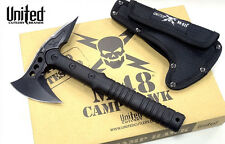 United Cutlery - M48 Camp Hawk Tactical Tomahawk - UC3118 - Handy Little Axe!