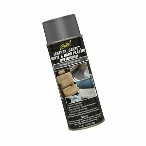 SM Arnold (65-605) Leather, Carpet, Vinyl & Hard Plastic Refinisher, Dark Gra...