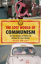 LOST WORLD OF COMMUNISM THE - MOLLOY,PETER
