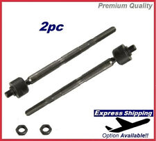 Premium Tie Rod End SET Inner For Ford C-MAX Escape Focus Transit Kit EV800898