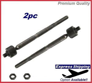 Premium Tie Rod End SET Inner For Ford C-MAX Escape Focus Transit Kit EV800898