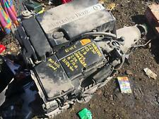 03-05 MERCEDES C230 COUPE COMPLETE LONG BLOCK ENGINE MOTOR ASSEMBLY 68K