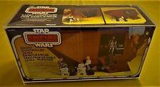 ORDER Acrylic display case a Star Wars vintage Kenner Jawa Sandcrawler