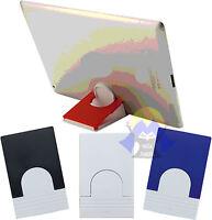 Supporto PORTA Tablet CELLULARE per iPAD Universale da TAVOLO Smartphone STAND
