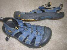 KEEN Newport H2 Youth Waterproof Sandals Kid's Sz 3Y