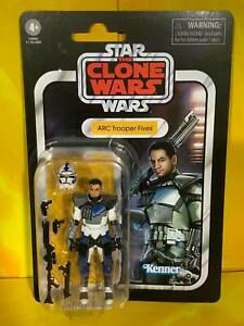 Star Wars - The Vintage Collection - ARC Trooper Fives