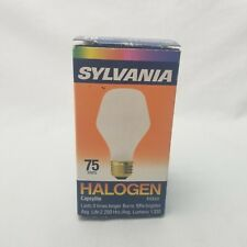 NOS Sylvania Halogen Bulb