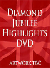 The Diamond Jubilee HM Queen Elizabeth II - The Official BBC Highlights [DVD], V
