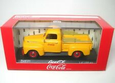 1 43 Minichamps 1949 Ford F1 - Coca cola