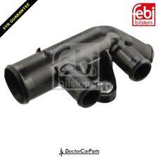 Block Coolant Flange FOR PEUGEOT PARTNER 96->02 1.8 1.9 MPV Van Diesel 5 5F