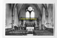 rp7306 - Newtown Parish Church , Isle of Wight - photo 6x4