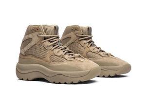 Adidas Yeezy Desert Boot 'Rock' EG6462 Mens Size 13 Confirmed Order