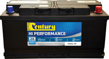 CENTURY Din85lmf High Performance Battery to Suit Most European Vehicles