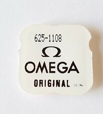 Omega 625 # 1108 Winding Pinion  New Factory Sealed Genuine Swiss