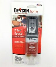 Devcon - 2 TON EPOSSIDICO - 28g syring S31
