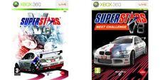 Superstars v8 Racing & Superstars v8 Next Challenge XBOX 360 PAL Format