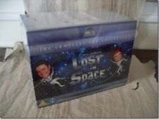 LOST IN SPACE - COMPLETE SERIES dvd boxset UK RELEASE NEW SEALED