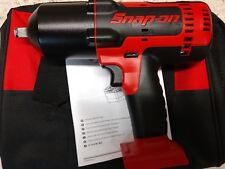 "Snap On CT8850 1/2"" 18 Volt MonsterLithium-Ion Impact Wrench*Tool Only*Bag*New!!"