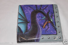 NEW  PRINCE PHILLIP SLEEPING BEAUTY  LUNCHEON   NAPKINS   PARTY SUPPLIES