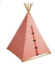 Angel At My Table Teepee Red
