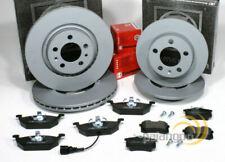 Seat Toledo 3 III - Zimmermann Bremsscheiben Bremsklötze für vorne hinten*
