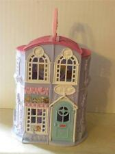 Fisher Price Used Sweet Streets Pet Parlor