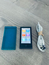 Apple iPod Nano 7th Generation (16GB) - Space Grey Fantastic Condition