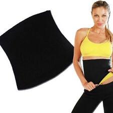 Cotton Ultra-thin Breathable Waist Slimming Belt Health Body Sculpting Women
