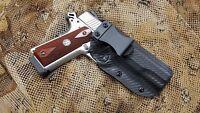 GUNNER's CUSTOM HOLSTERS fits Ruger SR1911 IWB Concealment Holster FOMI