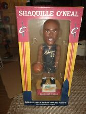 New Cleveland Cavaliers Shaquille O'Neal Bobblehead December 15, 2009 SGA