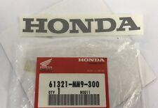 Adesivo  - Mark  - Honda XL600V Transalp Bali  NOS: 61321-MM9-300