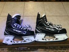 New listing Ccm Ribcor 70k Men's Hockey Skates Size 10.5 (Men's Shoe 12), Barely Used