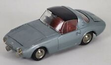 CAR ATC. MODEL PET TOYOTA SPORTS 800. REF 31. 1/43. MADE IN JAPAN.