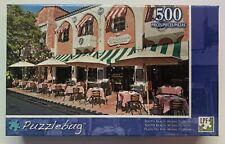 MIAMI, FL, SOUTH BEACH JIGSAW PUZZLE, 500 PIECES, LPF PUZZLEBUG
