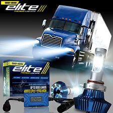 GENSSI Elite LED Headlight Bulb Conversion Kit For MACK VISION TRUCK 1998-2015
