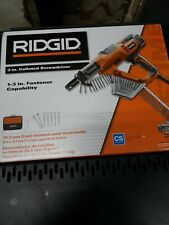 Ridgid 3in Collated Screwdriver With Case